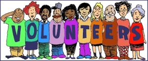 Volunteer at the Roxbury Free Library